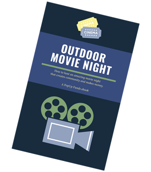 PopUp Funds Outdoor Movie Night Ideas-1